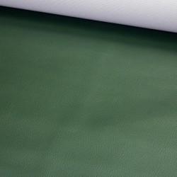 Kunstleder Lederimitat Rex dunkelgrün metallic
