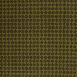 Stoff lebensmittelecht beschichtet - Farbenmix Staaars - heugrün/khaki