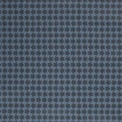 Stoff lebensmittelecht beschichtet - Farbenmix Staaars - rauchblau