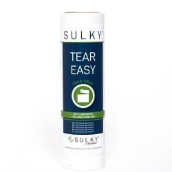 SULKY® TEAR EASY weiß, 25cm x 10m