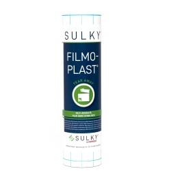 SULKY® FILMOPLAST® weiß, 25cm x 5m