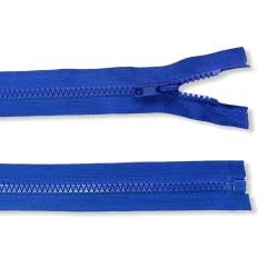 Reißverschluss teilbar 50cm royal blau