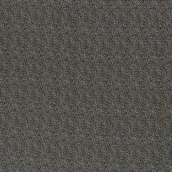 Stoff Baumwolle Popeline Dotty - dunkelgrau