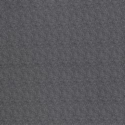 Stoff Baumwolle Popeline Dotty - schwarz
