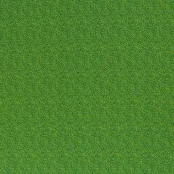 Stoff Baumwolle Popeline Dotty - kiwiegrün