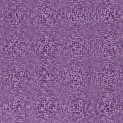 Stoff Baumwolle Popeline Dotty - flieder