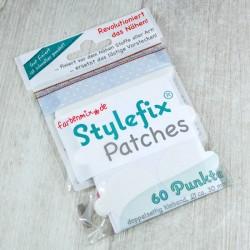 Stylefix Patches 60Stück ca 30mm Durchmesser