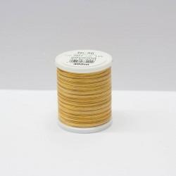 Cotona 30 Multicolor Stick- und Quiltgarn Farbe Savanna