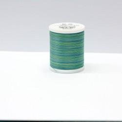 Cotona 30 Multicolor Stick- und Quiltgarn Farbe Amazone