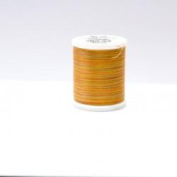 Cotona 30 Multicolor Stick- Cotona 30 Multicolor Stick- und Quiltgarn Farbe SunsetQuiltgarn Farbe Sunrise