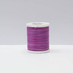 Cotona 30 Multicolor Stick- und Quiltgarn Farbe Petunia