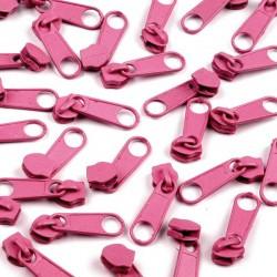 Zipper für 3mm Schiene bubblegum