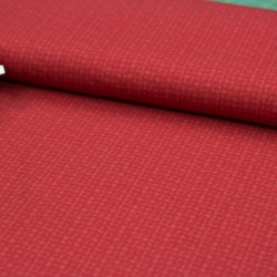 Stoff Stretch Sweat French Terry Tonio rot