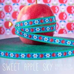 Webband Sweet Apple Sky