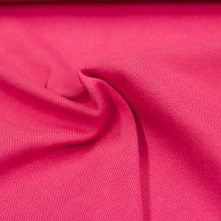Bündchen Stoff Anni pink