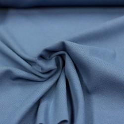 Bündchen Stoff Anni jeansblau