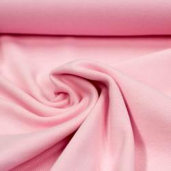 Bündchen Stoff Anni rosa