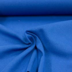 Bündchen Stoff Anni royalblau