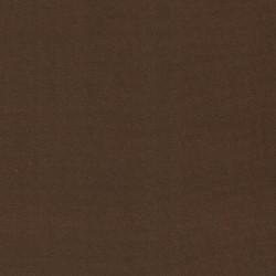 Bündchen Stoff Anni dunkelbraun
