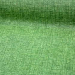 Stoff Baumwolle beschichtet Bruno kiwi