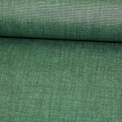 Stoff Baumwolle beschichtet Bruno dunkelgrün