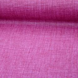 Stoff Baumwolle beschichtet Bruno pink