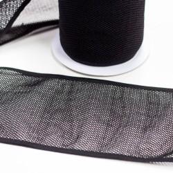 Taschennetz Meterware 14mm breit