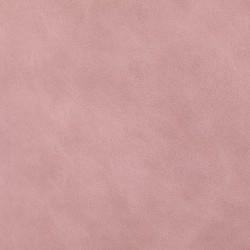 Kunstleder in schwerer Qualität pudriges rosa