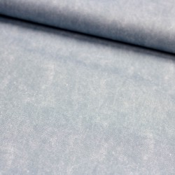 Stoff Outdoor - Taschenstoff Wasserdicht helles jeansblau