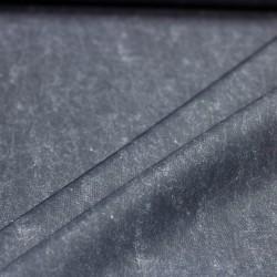 Stoff Outdoor - Taschenstoff Wasserdicht jeansblau