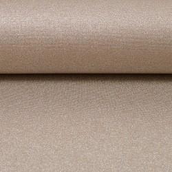 Stoff Baumwolle beschichtet Mikesh metallic schlamm