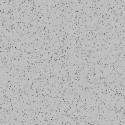Baumwolljersey Little Sprinkles Sprenkel schwarz auf grau