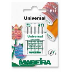 Universalsticknadel Madeira