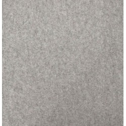 Wollfilz 3mm - grau meliert